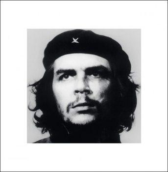 Che Guevara - Korda Portrait Art Print