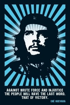 Che Guevara - victory Poster