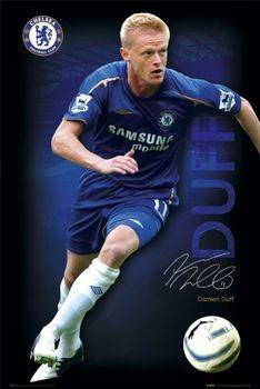 Chelsea - Duff 05/06 Poster