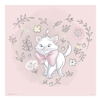 Disney - The Aristocats Art Print
