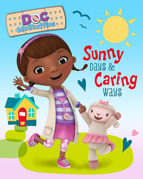 Doc Mcstuffins - Sunny Days Poster