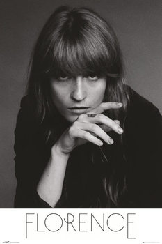 Florence and the Machine - Album Poster