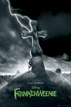 FRANKENWEENIE - teaser Poster