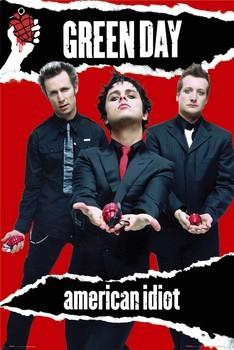 Green Day - grenade Poster