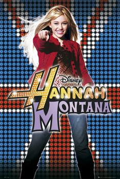 HANNAH MONTANA  Pôster