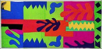 Henri Matisse - La vis Art Print