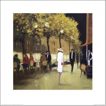 Jon Barker - Knightsbridge II Art Print