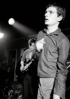 Poster Joy Davidson - Bowdon Vale Youth Club