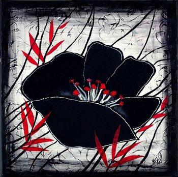 Kiki - Delta Art Print