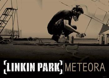 Linkin Park - meteora Poster
