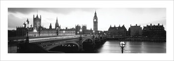 London, England Art Print