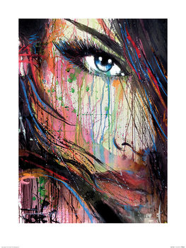 Loui Jover - Dark Nature Art Print