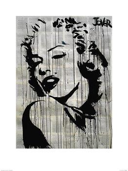 Loui Jover - Icon Art Print