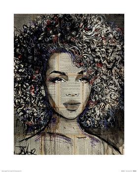 Loui Jover - Wonder 2 Art Print