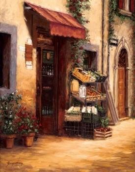 Maracato Art Print
