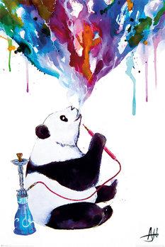 Marc Allante - Chai Poster