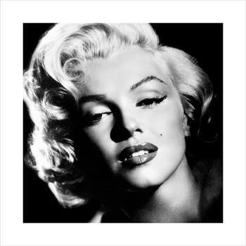 Marilyn Monroe - Glamour Art Print