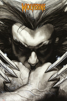 Poster MARVEL EXTREME - wolverine claws