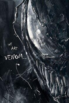 Marvel - Venom Poster