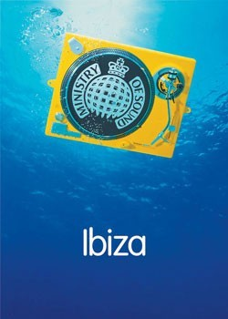 Ministry of sound - ibiza Poster