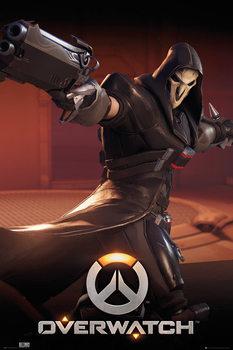Pôster Overwatch - Reaper