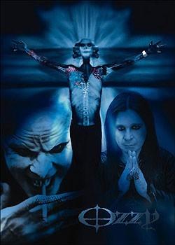 Ozzy Osbourne– Evil Poster