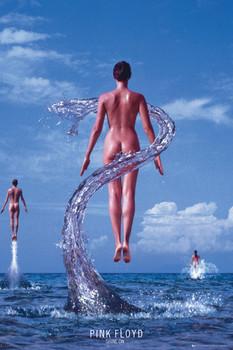 Pink Floyd - Shine on Poster