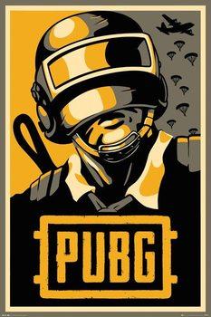 PUBG - Hope Poster