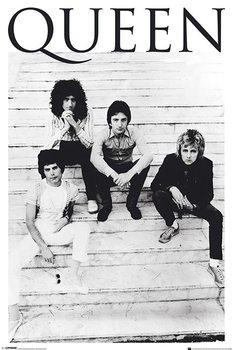 Poster  Queen - brazil 81