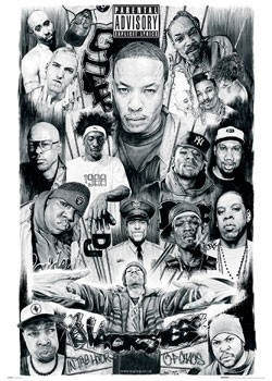 Rap Gods 2 Poster