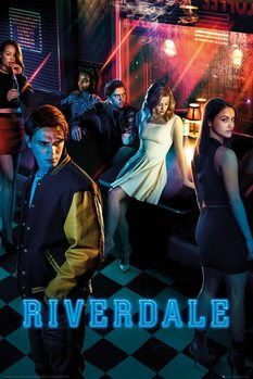 Poster Riverdale - Season One Key Art