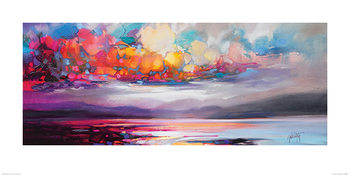 Scott Naismith - Stratocumulus Art Print