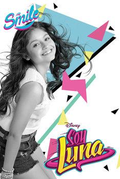 Soy Luna - Smile Poster