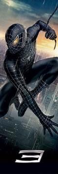 SPIDERMAN 3 - drop Poster