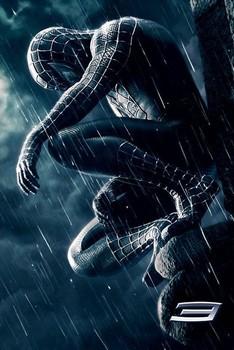 SPIDERMAN 3 - teaser Poster