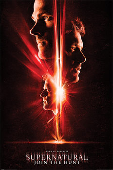 Supernatural - Dawn Of Darkness Poster