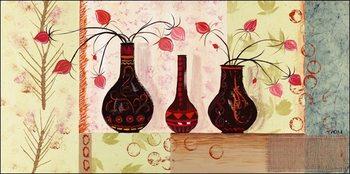 Takira - Vasi 3 Art Print