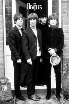 Poster The Beatles - 65