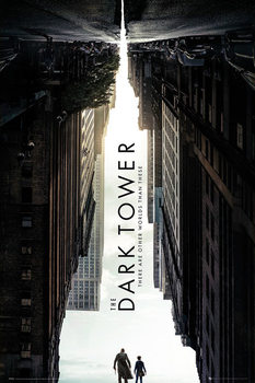 Poster  The Dark Tower - One Sheet