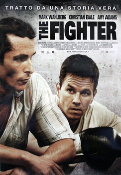 THE FIGHTER Poster