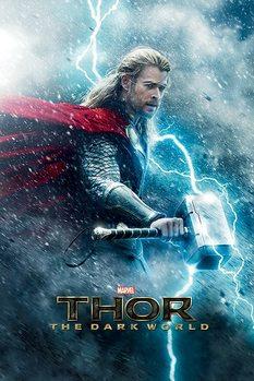 THOR 2 - teaser Poster