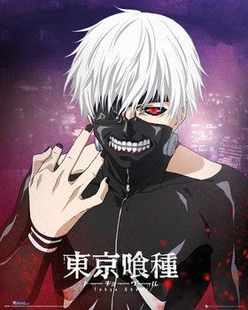Tokyo Ghoul - Kaneki Poster