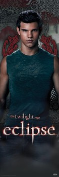 TWILIGHT ECLIPSE - jacob Poster