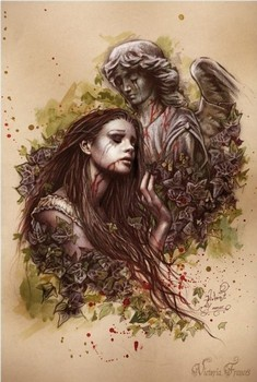 Victoria Frances - el amor Poster