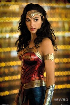 Poster Wonder Woman 1984 - Solo