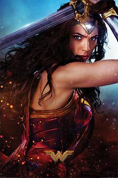Wonder Woman - Wonder Poster