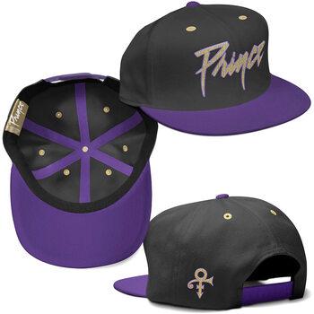 Hattu Prince - Gold&Purple Symbol