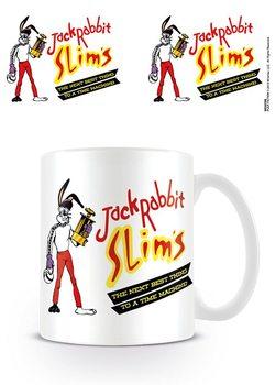 Cup Pulp Fiction - Jack Rabbit Slims
