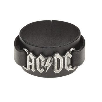 Pulseira AC/DC - Logo