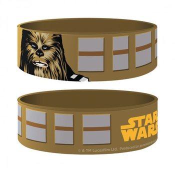 Pulseira Star Wars - Chewbacca